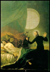 exorcism