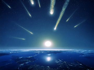 vie asteroides